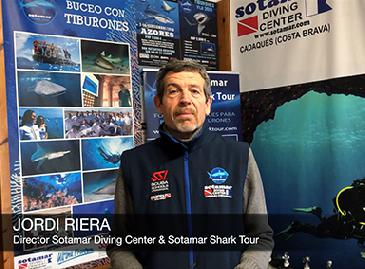 Presentación y destinos Sotamar Shark Tour